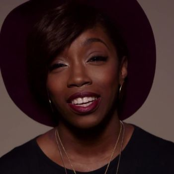 Estelle on the Friendships That Shaped Her