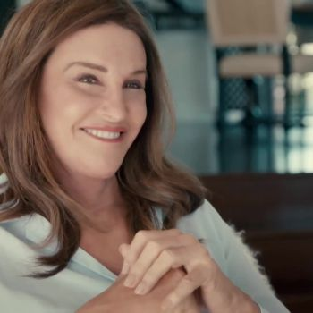 "Caitlyn Jenner: ""Maybe This is Why God Put Me on This Earth"""