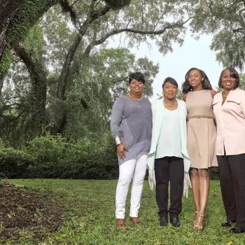 The Women of Charleston: Director Marta Cunningham on Courage and Forgiveness