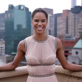 Misty Copeland on Power, Succession, and Breaking the Glass Ceiling