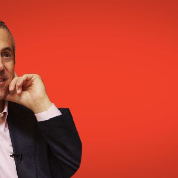 Danny Meyer's Guide to Being a Better Host