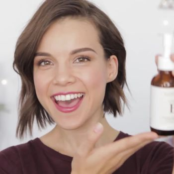 New Year, New Look: Ingrid Nilsen Shares 5 Beauty Products to Try in 2016