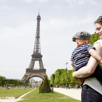 Here's What Maternity Leave Looks Like Around The World