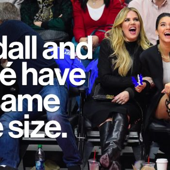 13 Weirdly Entertaining Facts About the Jenners and Kardashians