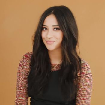 """Shay Mitchell Stars in """"Two Truths and a Pretty Little Lie"""""""