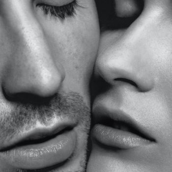 Watch Evan Rachel Wood and Chris Evans' Steamy New Fragrance Campaign