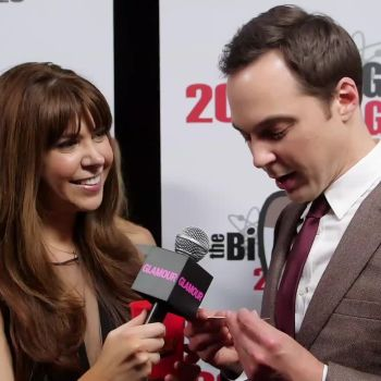 Questions Out of a Cup With the Cast of The Big Bang Theory
