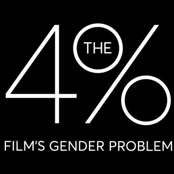 Here's What The Film Industry Thinks About Hollywood's Gender Problem