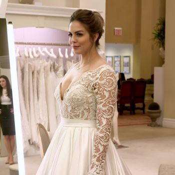 Vanderpump Rules for Finding the Perfect Wedding Dress with Katie Maloney