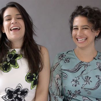 Ilana Glazer and Abbi Jacobson Share 7 Broads They Love