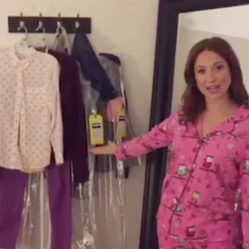 The Cast of Unbreakable Kimmy Schmidt Gives Us a Tour of Their Dressing Rooms