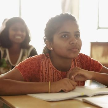Get Schooled—The Story of Keerthi from India