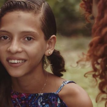 Get Schooled—The Story of Karine from Brazil