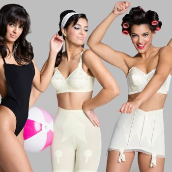 The Evolution of Women's Underwear