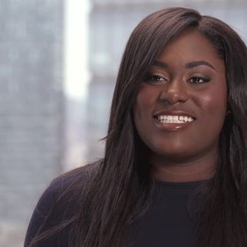 "Danielle Brooks on the Power of ""Hell No"""