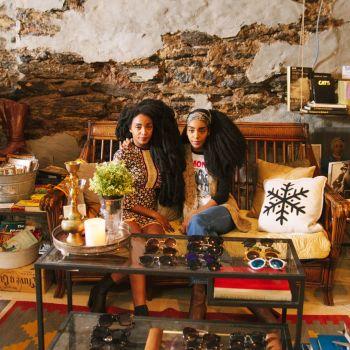 The Urban Bush Babes Reveal Their Best Vintage Shopping Hacks