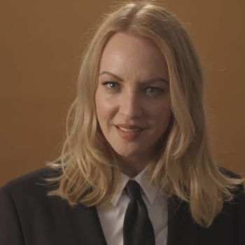 Role Reversal: Watch Wendi McLendon-Covey Play Jules Winnfield in Pulp Fiction