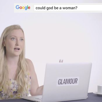 Women Respond to the Internet's Questions About the World