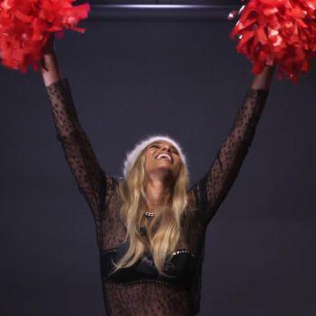 Ciara, Jenna Dewan Tatum, Hari Nef, and More American Women Embrace 6 American Pastimes