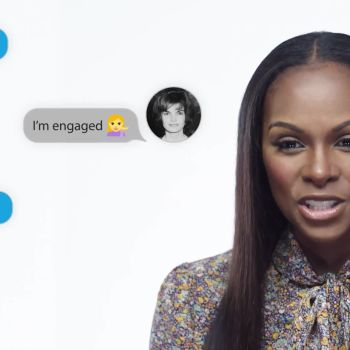 History of White House Romances with Tika Sumpter