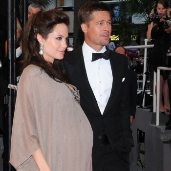 Brad Pitt and Angelina Jolie's Relationship Timeline