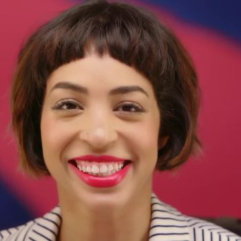 """Jillian Mercado's Mirror Monologue, Brought to You By COVERGIRL: """"I Feel Most Beautiful In the Morning"""""""