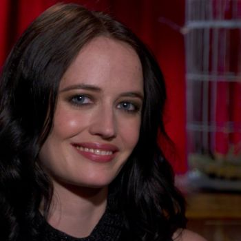 Eva Green and Samuel L. Jackson On Their Most Peculiar Habits
