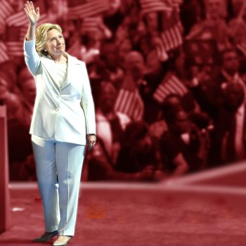 Hillary Clinton: 25 Years of Power Suits