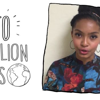 Get Schooled: How the Girl Project Is Helping Girls All Over the World