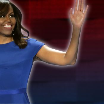 "12 Michelle Obama Quotes That Will Make You Say ""I'm With Her"""