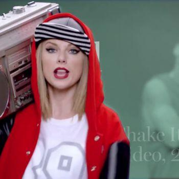 12 Halloween Costume Ideas from Taylor Swift
