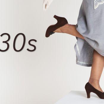 100 Years of Heels