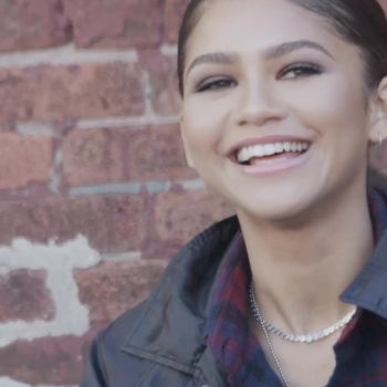 Zendaya Wants You to Behold Your Own Beauty