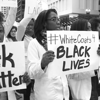 Meet the Women Who Made #BlackLivesMatter Into a Rallying Cry and a Movement