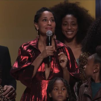 Tracee Ellis Ross, Lena Dunham and More Have a Message of Thanks for Hillary Clinton
