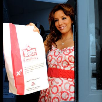 12 Celebrities You Didn't Know Worked in Fast Food
