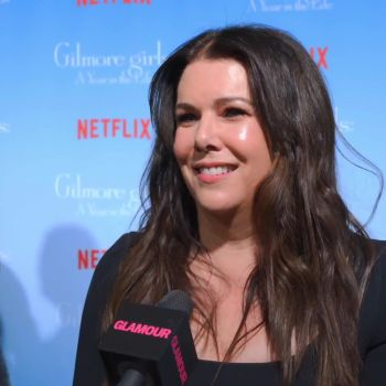 Gilmore Girls Stars Predict How Their Character Will End the Series