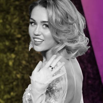 13 Things You Didn't Know About Miley Cyrus