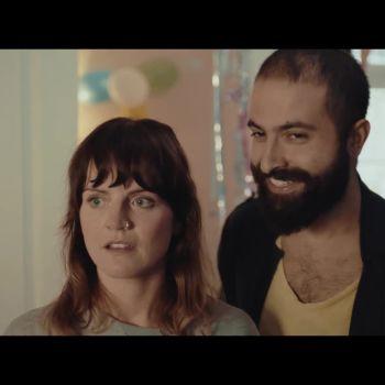 Movie Night: Love is Blind
