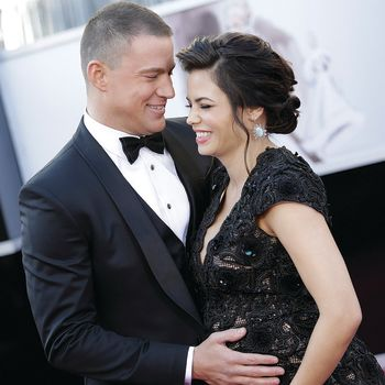 11 Times Jenna Dewan Tatum and Channing Tatum Were Relationship Goals