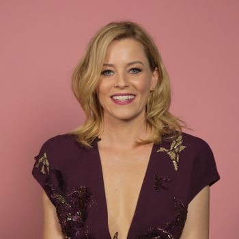 Watch Elizabeth Banks Tell the Story of When She Pushed a Bully to the Ground