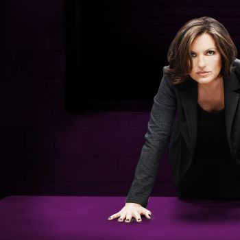 11 TV Lady Bosses That Always Have It Handled - and Look Good Doing It