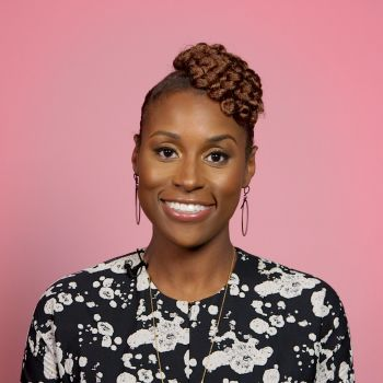 Issa Rae Sounds Off on Adulting and the Upside of Being Awkward