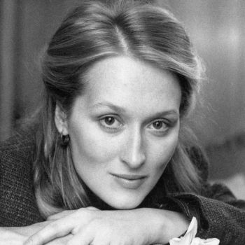 Why Meryl Streep is the Queen of the Golden Globes