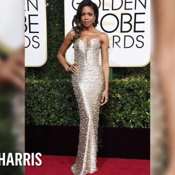 These are the Best Dresses of the 2017 Golden Globes
