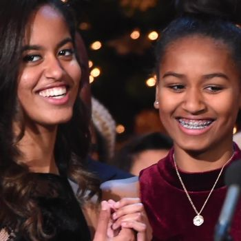 12 Times Sasha and Malia Obama Stole Our Hearts