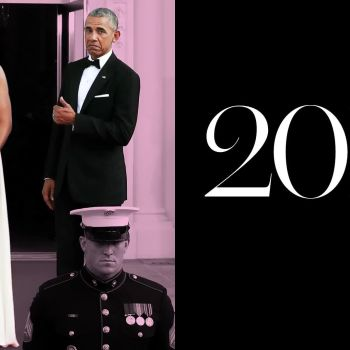 29 of Our Favorite Michelle Obama Fashion Moments From the Last 8 Years