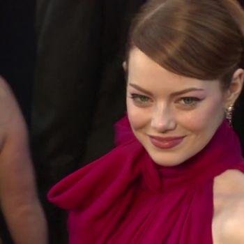 Badass Ladies of the Oscars