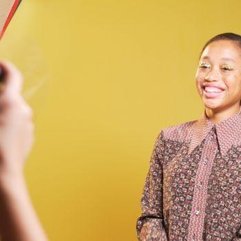 Selma Blair's Gray Hair Shaming Take-Down Is So Good | Glamour