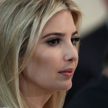 What Ivanka Trump's New Job Means For Women